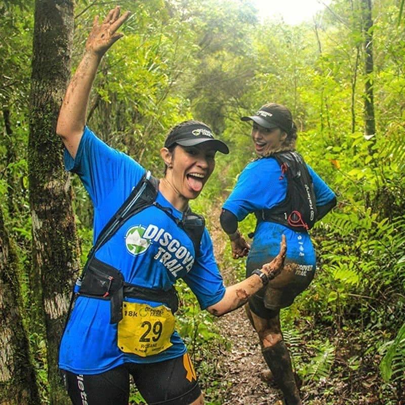 Discover Trail - BATEIAS  2016