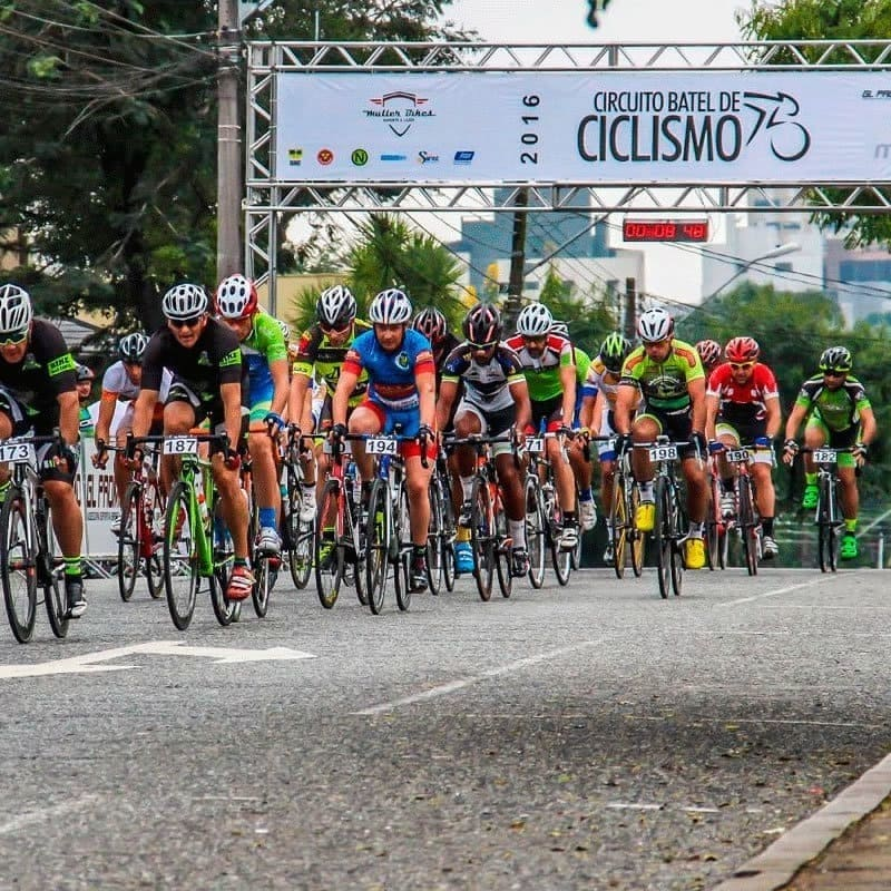 Circuito Batel de Ciclismo