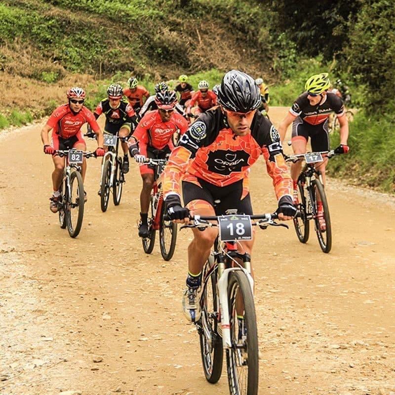 Circuito Estações Mountain Bike - etapa outono