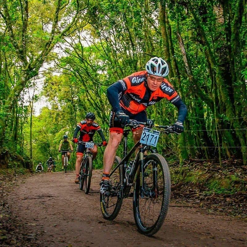 Circuito Estações Mountain Bike - etapa primavera