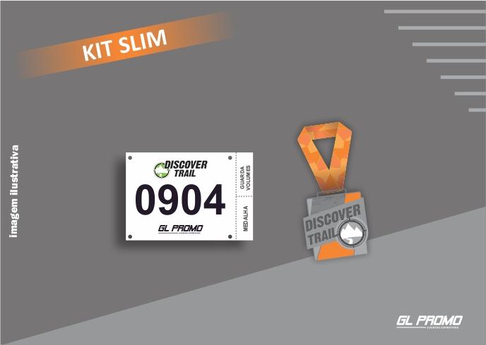 Kits Discover Trail - Lapa