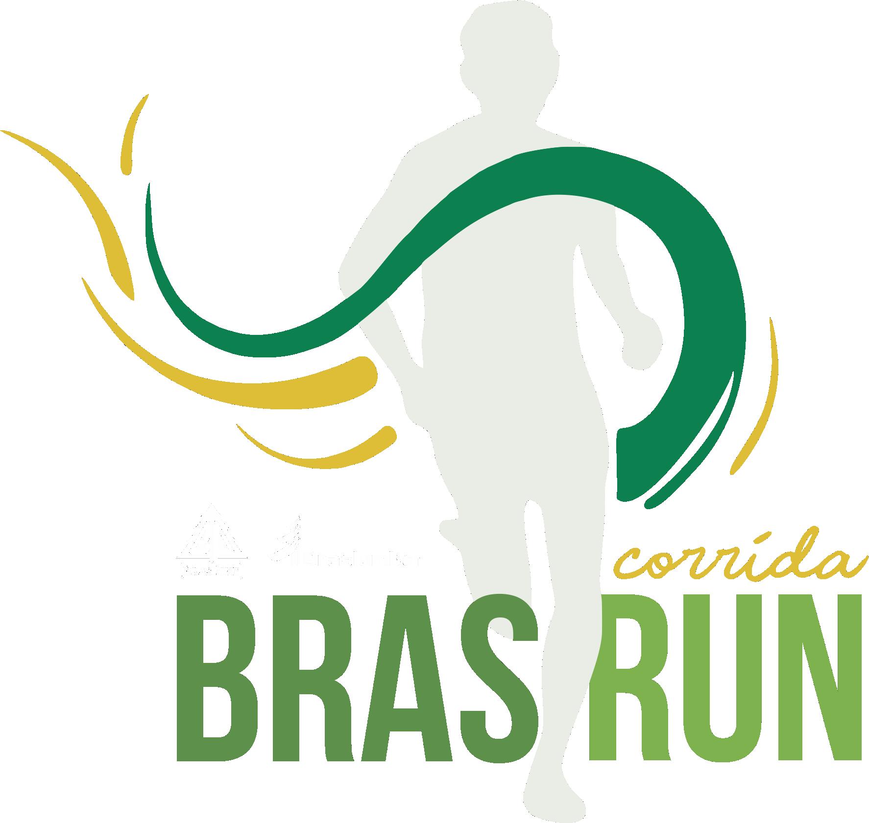 Corrida BrasRun - etapa BrasPine