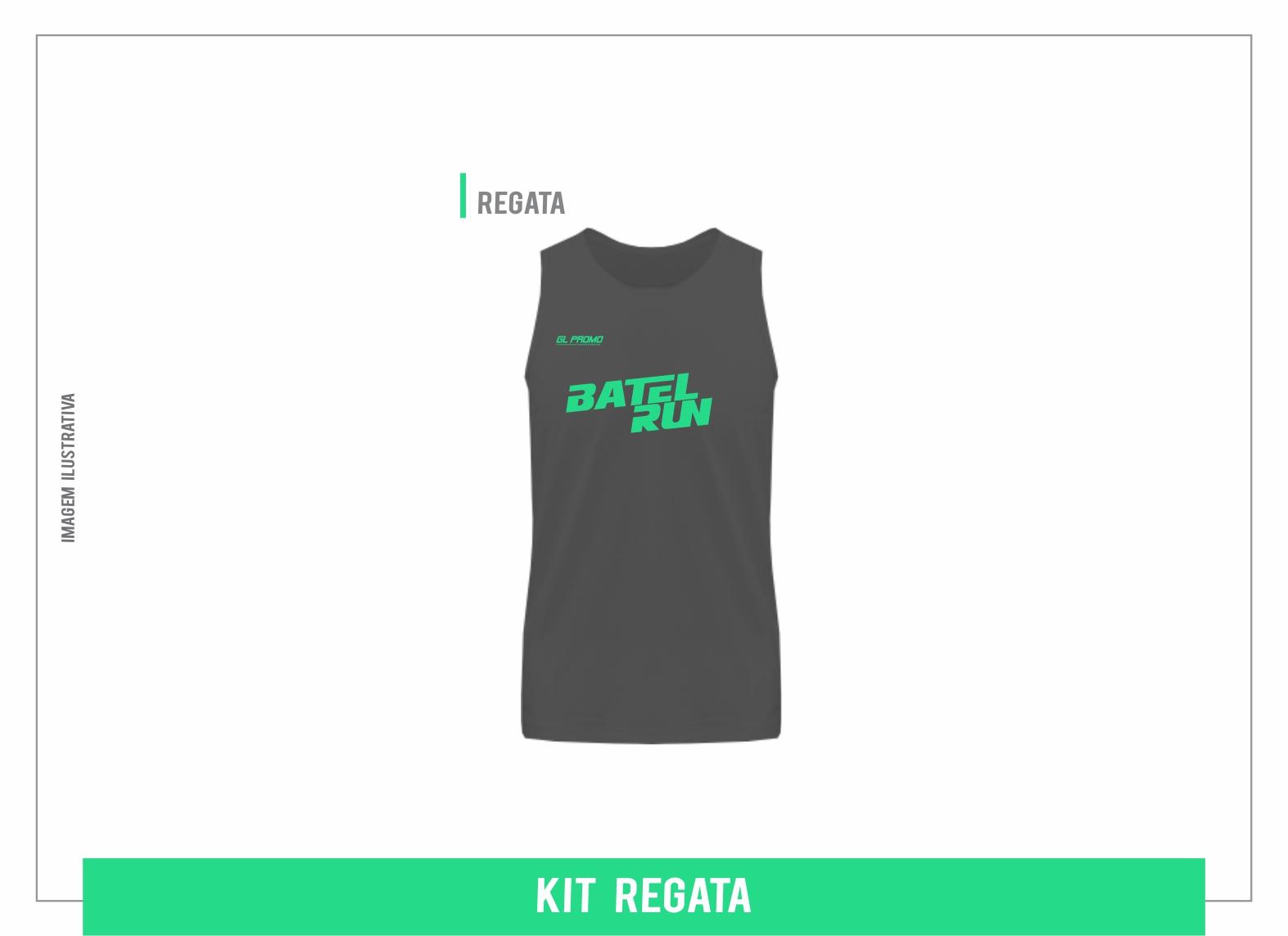 Kits Batel Run